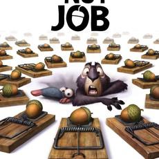 넛잡: 땅콩 도둑들